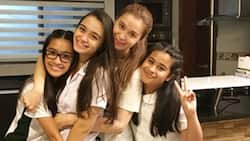 """Sunshine Cruz's """"reality"""" post on daughters growing up as teens goes viral"""