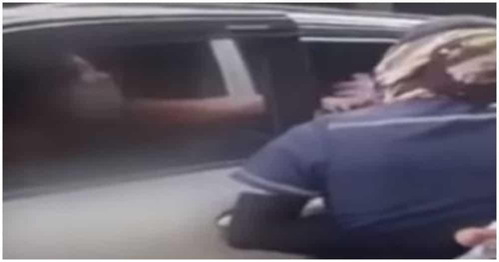 Viral na babaeng nanakit ng enforcer, mahaharap sa sandamakmak na kaso