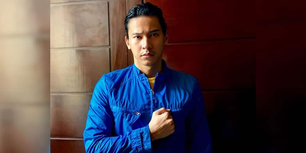 """Enchong Dee calls on fellow celebs to speak out, """"Being bashed is a small price to pay"""""""