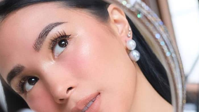 Heart Evangelista opens up about how she used to let other people dictate how she should be