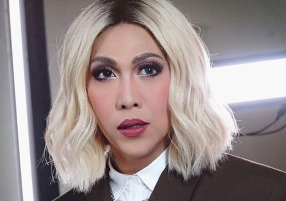Vice Ganda suddenly utters famous line from 'Tutok to Win' while hosting Showtime