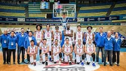 Gilas Pilipinas is back in the FIBA World Cup as they demolished Kazakhstan