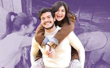 Special talaga! Erwan Heussaff's bizarre anniversary gift for wife Anne Curtis