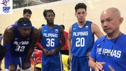 Gilas Pilipinas speaks up on Pres. Duterte's remark over FIBA World Cup