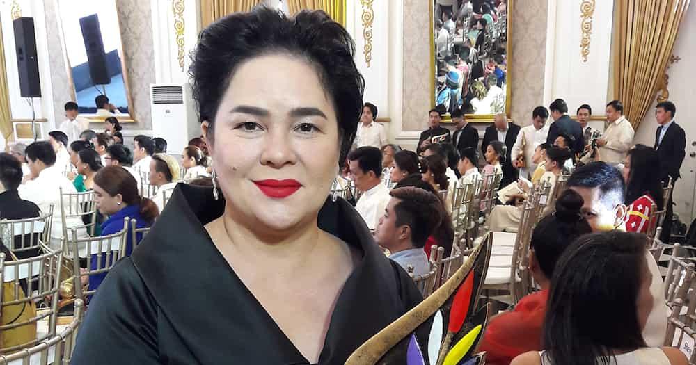 Jaclyn Jose, kinaaliwan ng netizens dahil sa kanyang TikTok video