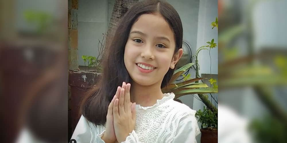Child star Jana Agoncillo gives a glimpse of the home they are building