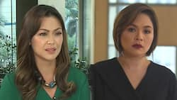 """Judy Ann Santos declines to answer question about """"Doctor Foster"""" out of respect to Jodi Sta. Maria"""