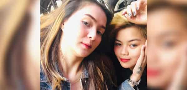 Ann Shiela Belarmino, may ibinunyag tungkol sa GF ni Jang Lucero