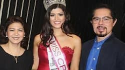 Christopher de Leon's daughter Mariel details dad's difficult experience with COVID-19
