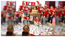 Eat Bulaga, may malalaking pasabog sa kanilang 40th anniversary
