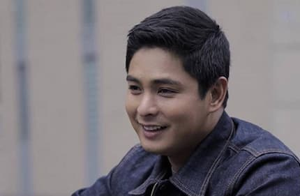 Coco Martin breaks his silence on possible 'threat' of new GMA-7 teleserye