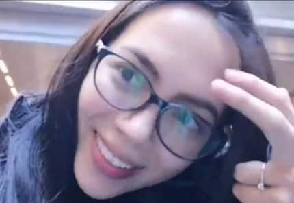 Another photo of Julia Montes sparks speculations about her true status now