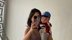 Coleen Garcia's postpartum body gains netizens' praises