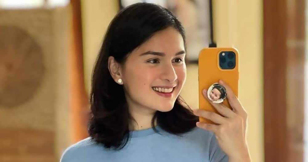 Pauleen Luna recounts minor accident that caused Tali's chipped tooth