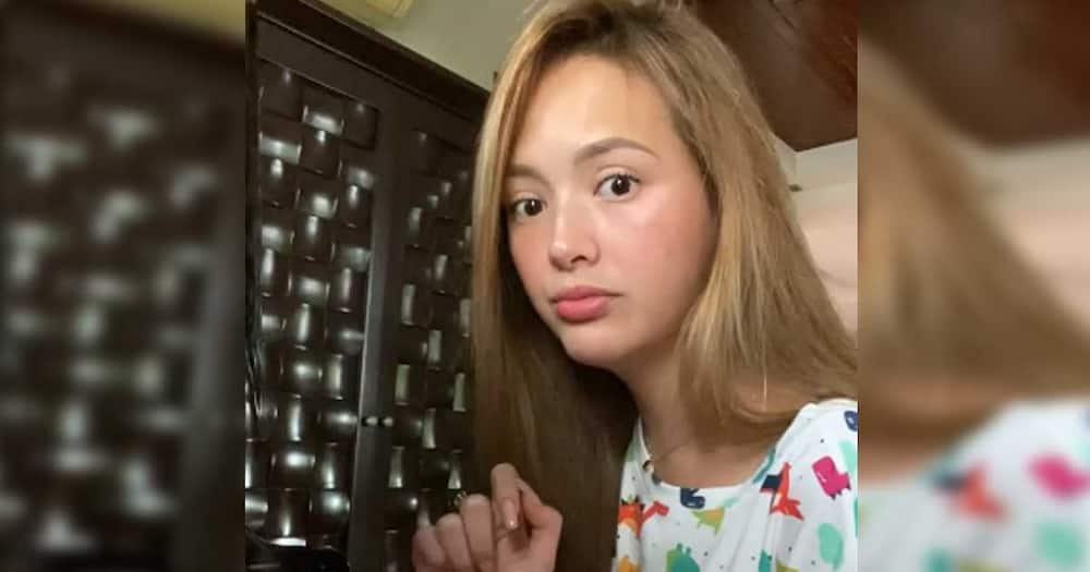 Ellen Adarna gives feisty dating advice to women who have issues with jowa