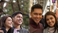 Carlo Aquino bravely discusses struggles in his love life & in being a new dad