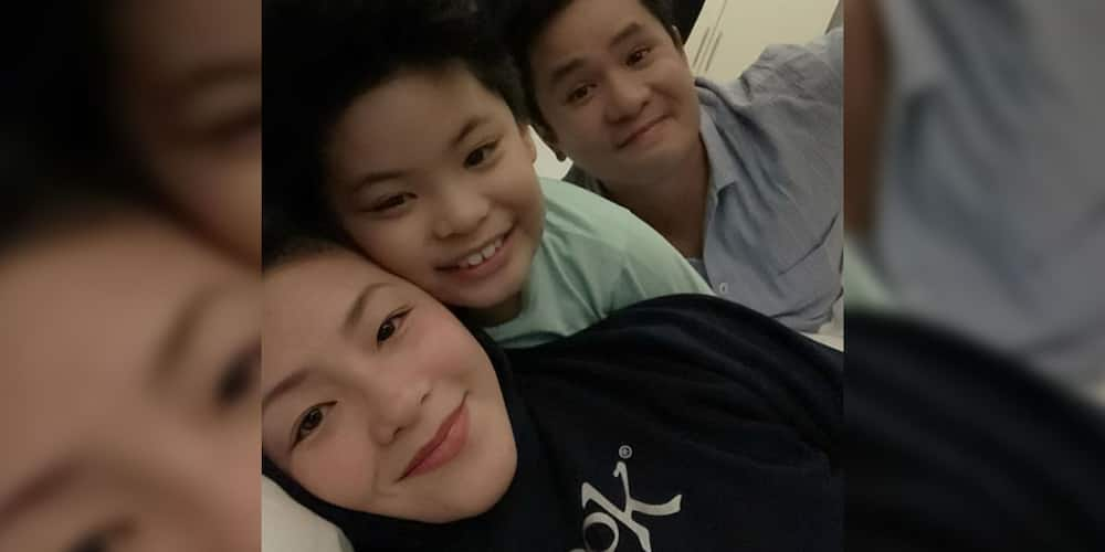 Regine Velasquez gets mad at Ogie Alcasid for not looking for her when she got stuck in elevator