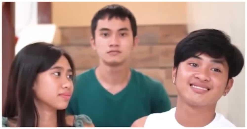 Magkababata na nag-viral sa TikTok, muling kinumusta ng KMJS