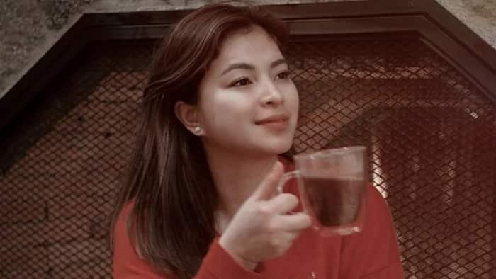 """Angel Locsin, may good news tungkol sa kanyang weight loss journey: """"I lost visceral fats"""""""