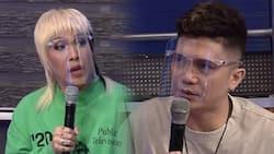 Vice Ganda, ibinuking sa 'It's Showtime' na si Vhong Navarro ang highest-paid host