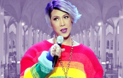 Vice Ganda exposes uncomfortable reason why he stopped going to Baclaran church