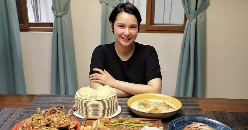 """Anak ni Ryza Cenon, paulit-ulit na tinatawag na """"omma"""" ang aktres imbis na """"mama"""" sa viral video"""