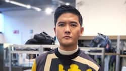 Tim Yap shuts down basher of his vacation photo in Batangas
