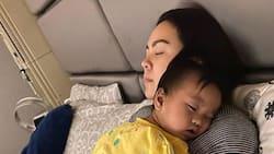 Netizens think Claudine Barretto still uses Rico Yan's yellow blanket