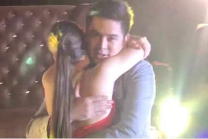 Julia Barretto & Joshua Garcia draw mixed reactions over 'clingy' birthday dance