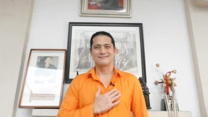 Robin Padilla denies profiting from friendship with Bong Go & Pres. Duterte