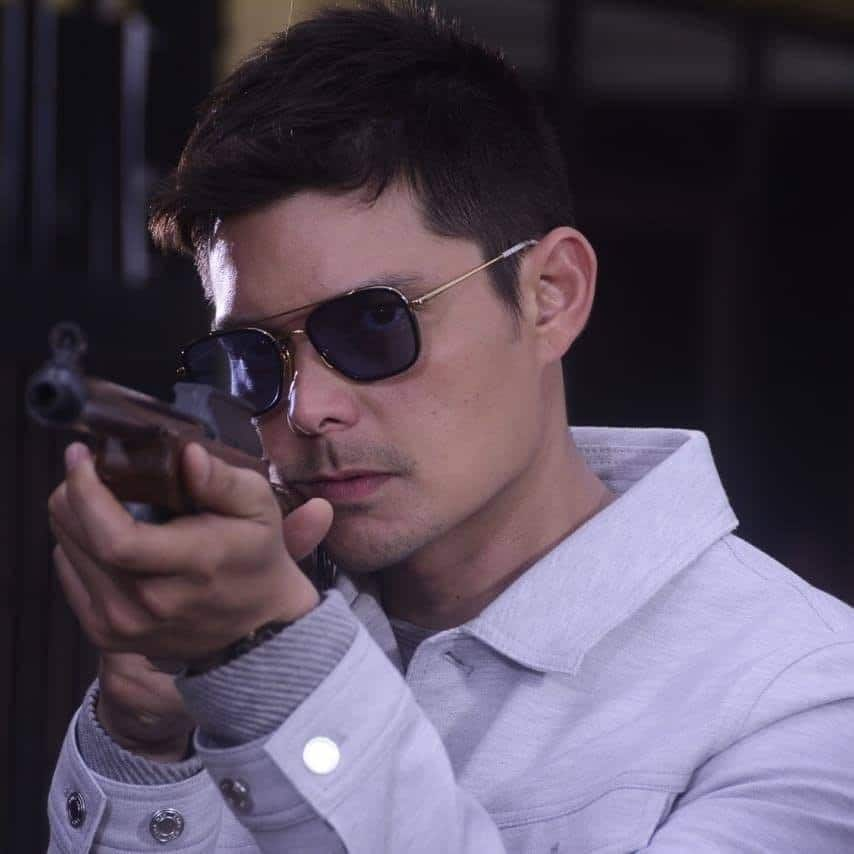 Dingdong Dantes Bio: Age, Height, Real name, Net worth ...