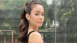 Netizens praise Bela Padilla after she defended Ivana Alawi from basher