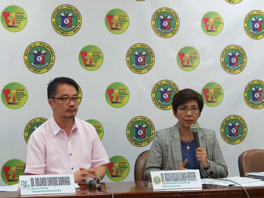 Diarrheal outbreak sa Davao Occidental, kinumpirma ng DOH