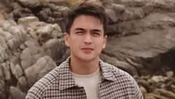 """Post ni Dominic Roque ng pagsuporta sa vlog ni Bea Alonzo, nag-viral: Ani ng aktres, """"Kinilig ako"""""""