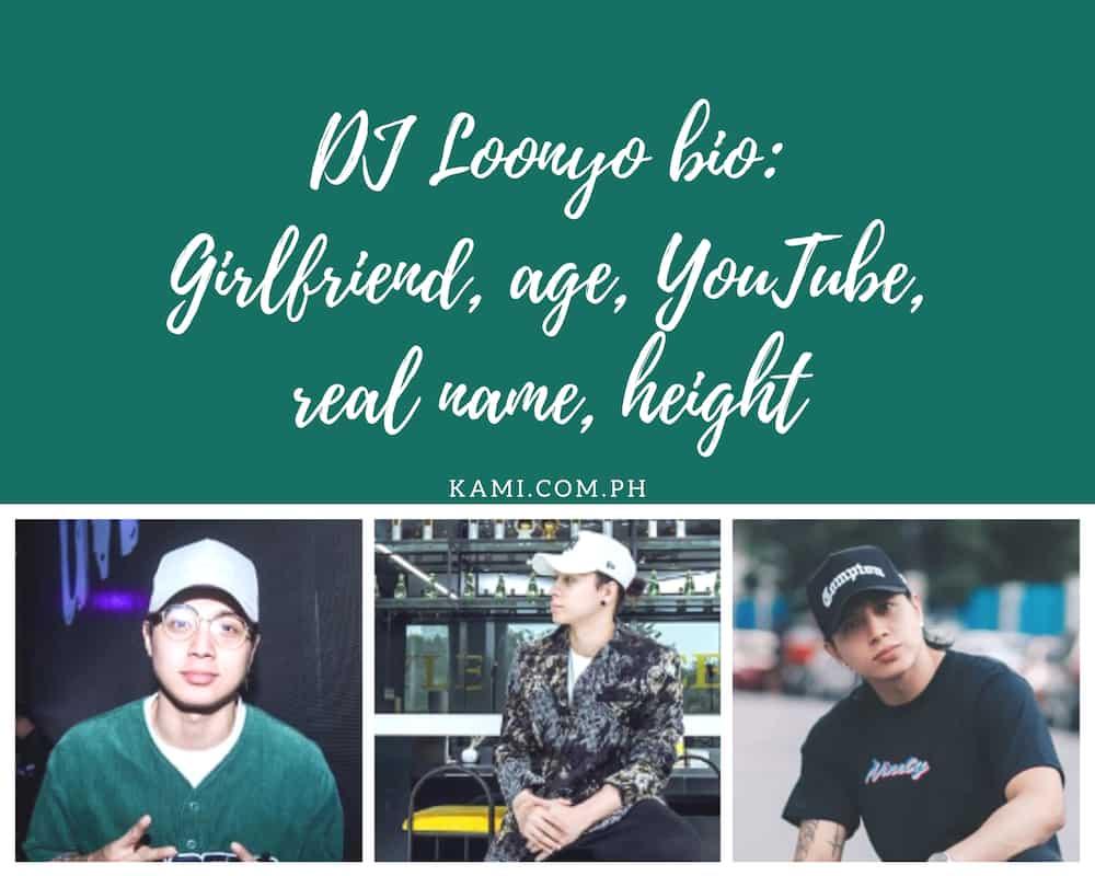 DJ Loonyo bio: Girlfriend, age, YouTube, real name, height