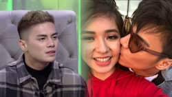 Ronnie Alonte's honest revelation on relationship with Loisa Andalio goes viral