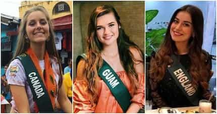 Ilang Miss Earth contestants, may mga bigating akusasyon sa sponsor ng Miss Earth 2018
