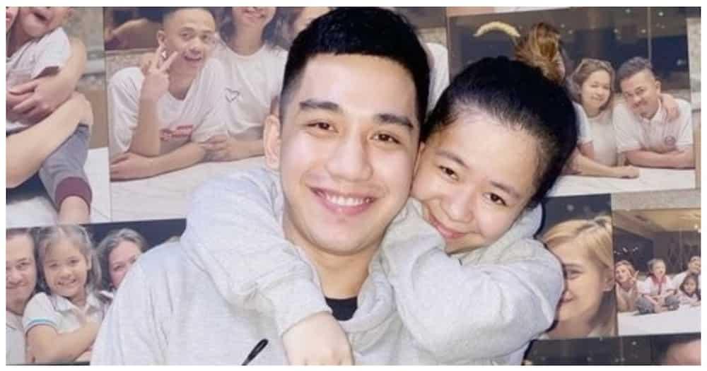 Boyfriend ni Kiray Celis, nag-viral dahil sa nakakakilig na grad photos
