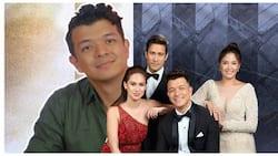 Netizens, nag-react sa mungkahi ni Jericho Rosales ng Halik book 2