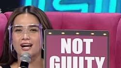 """Bea Alonzo, never daw pinakialaman ang phone ng mga naging BF: """"yung cellphone, parang toothbrush"""""""
