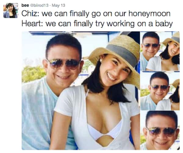16 hilarious Pinoy political memes and posts that buzzed the Internet