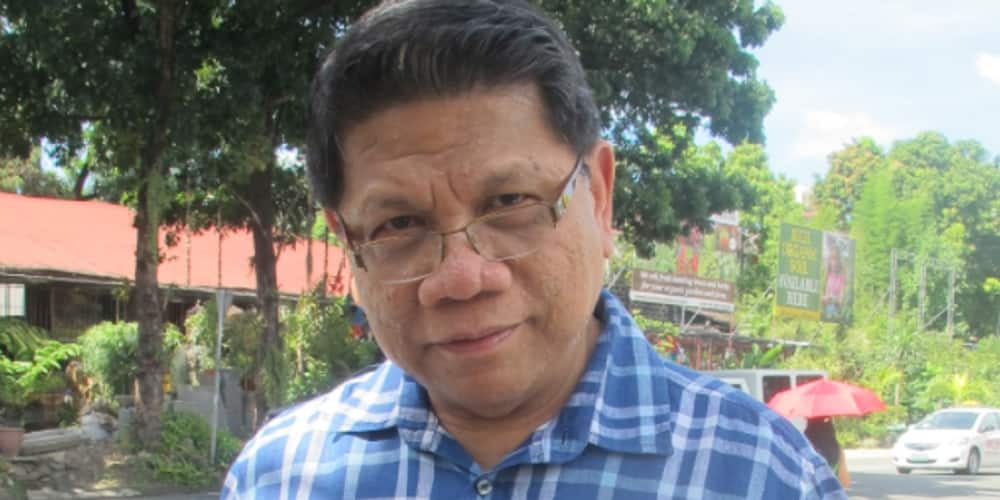 Mike Enriquez, nag-sorry kay Ivan Mayrina dahil sa pagkakamali sa 24 Oras