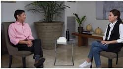 Toni Gonzaga, dinepensahan ni RR Enriquez matapos ang viral guesting ni Bongbong Marcos sa 'Toni Talks'