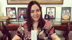 "Claudine Barretto, sinopla ang tsismis na may utang siya kay Jinkee Pacquiao: ""Wala akong utang"""