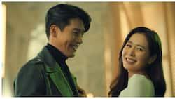 'Crash Landing on You' stars, dagdag kilig sa Valentine's day sa bagong ad ng Smart