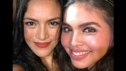 Ciara Sotto defends Maine Mendoza after getting bashed for old 'offending tweets'