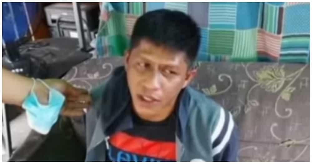 Pulis na nanloob sa isang remittance center sa Bulacan, lulong umano sa online sabong