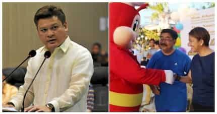 Naguluhan na?! Nancy Binay, may gustong klaruhin sa listahan ni Paolo Duterte