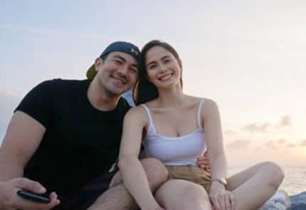 Jessy Mendiola frankly reveals her career sacrifices for choosing Luis Manzano