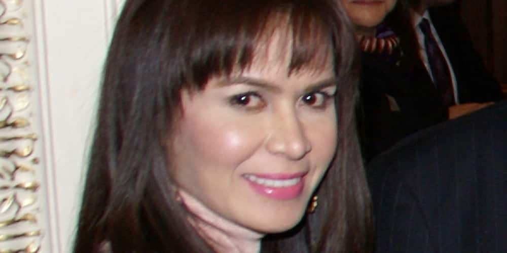 Jinkee Pacquiao shows how she's keeping in shape amid COVID-19 pandemic